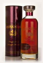 Edradour 1997 Natural Cask Strength (cask 555) - Ibisco Decanter