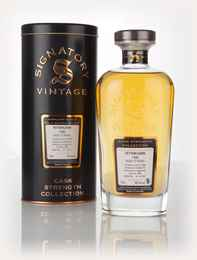 Fettercairn 27 Year Old 1988 (cask 1996) - Cask Strength Collection (Signatory)