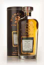 Glen Elgin 21 Year Old 1991 (cask 4078) - Cask Strength Collection (Signatory) 3cl Sample