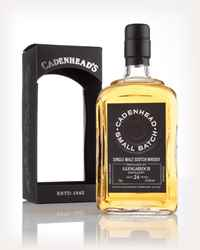 Glen Garioch 24 Year Old 1990 - Small Batch (WM Cadenhead)