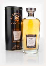 Glen Mhor 30 Year Old 1982 (cask 1606) - Cask Strength Collection (Signatory)