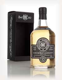 Glen Moray 15 Year Old 1998 - Small Batch (WM Cadenhead)