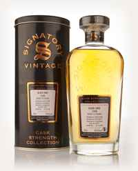 Glen Ord 12 Year Old 1998 Cask 3476 - Cask Strength Collection (Signatory)