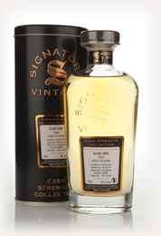Glen Ord 14 Year Old 1997 Cask 800087 - Cask Strength Collection (Signatory)