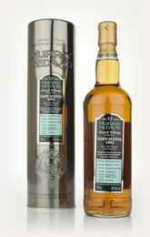 Glen Scotia 17 Year Old 1992 (Murray McDavid)