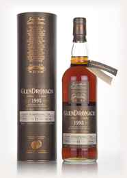 GlenDronach 21 Year Old 1995 (cask 3248)