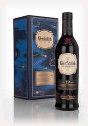 Glenfiddich 19 Year Old - Age of Discovery Bourbon cask