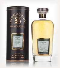 Glenlossie 23 Year Old 1992 (cask 3452) - Cask Strength Collection (Signatory)