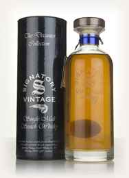 Glenrothes 19 Year Old 1997 (cask 15974) - Ibisco Decanter (Signatory)