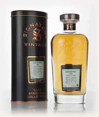 Glenrothes 25 Year Old 1990 (cask 19011 & 19021) - Cask Strength Collection (Signatory)