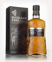 Highland Park 18 Year Old 3cl Sample