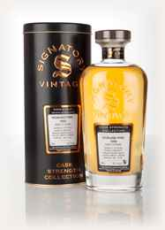 Highland Park 15 Year Old 1999 (casks 800197 & 800200) - Cask Strength Collection (Signatory) 3cl Sample