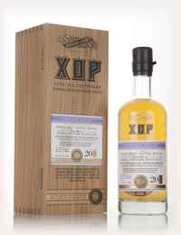 Highland Park 20 Year Old 1996 (cask 11494) - Xtra Old Particular (Douglas Laing)