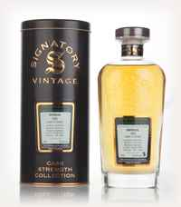Imperial 21 Year Old 1995 (casks 50246 & 50247) - Cask Strength Collection (Signatory)