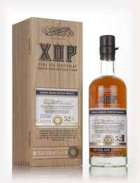 Invergordon 52 Year Old 1964 (cask 11487) - Xtra Old Particular (Douglas Laing)