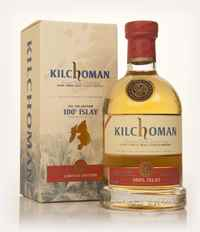 Kilchoman 100% Islay - 3rd Edition