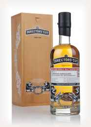 Linkwood 30 Year Old 1984 (cask 8250) - Directors
