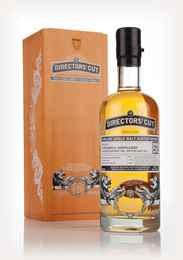 Littlemill 25 Year Old 1988 (cask 10349) - Directors