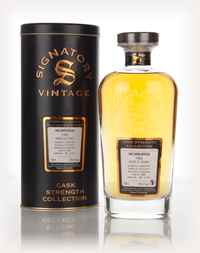 Inchmurin 22 Year Old 1993 (cask 2846) - Cask Strength Collection (Signatory)