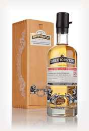 Longmorn 25 Year Old 1989 (cask 10368) - Directors' Cut (Douglas Laing) 3cl Sample