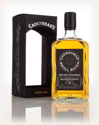 Miltonduff 20 Year Old 1994 - Small Batch (WM Cadenhead)