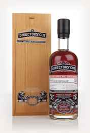 Mortlach 21 Year Old 1992 (cask 10143) - Directors