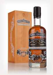 North British 52 Year Old 1962 (cask 10356) - Directors' Cut (Douglas Laing) 3cl Sample