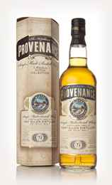 Port Ellen 27 Year Old 1983 (cask 6000) - Provenance (Douglas Laing)