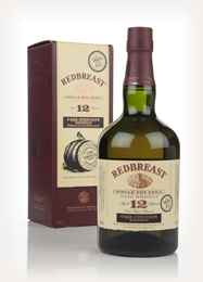 Redbreast 12 Year Old Cask Strength - Batch B1/12
