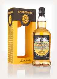 Springbank 16 Year Old Local Barley
