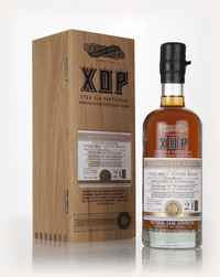 Springbank 21 Year Old 1995 (cask 11366) - Xtra Old Particular (Douglas Laing)