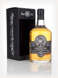 Strathclyde 24 Year Old 1989 - Small Batch (WM Cadenhead)