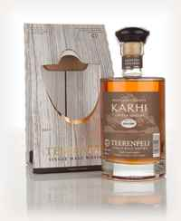 Teerenpeli Distiller's Choice Karhi 3cl Sample