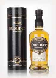 The Dubliner 10 Year Old 3cl Sample