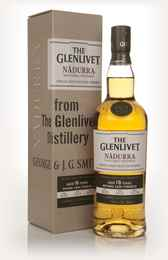 The Glenlivet 16 Year Old Nàdurra Batch 0313W