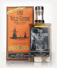 The Wild Geese Single Malt 3cl Sample