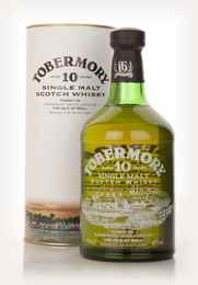 Tobermory 10 Year Old (Old Bottling)