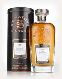 Ledaig 11 Year Old 2005 (cask 900159) - Cask Strength Collection (Signatory)