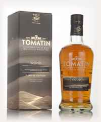 Tomatin Five Virtues - Wood 3cl Sample