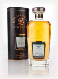 Tormore 24 Year Old 1992 (casks 5694 + 5695) - Cask Strength Collection (Signatory)
