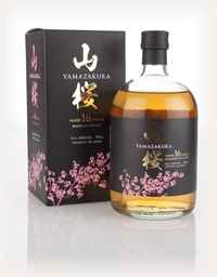 Yamazakura 16 Year Old 3cl Sample