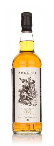 Adelphi Private Stock Loyal Old Mature Scotch Whisky