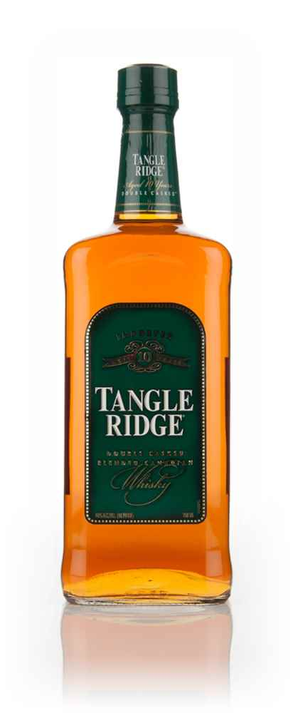 Tangle Ridge 10 Year Old