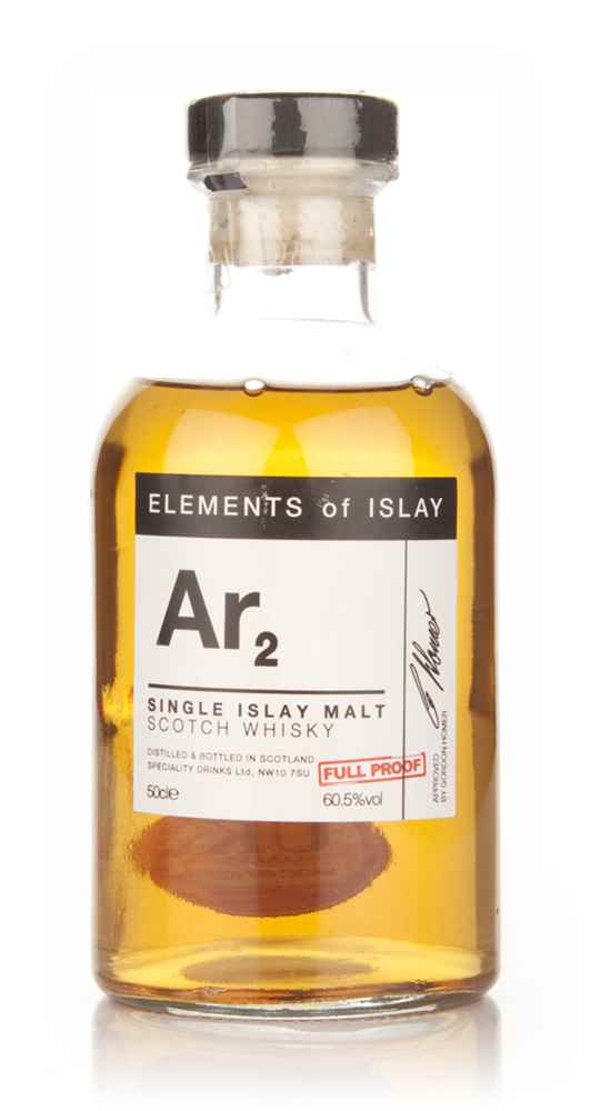 Ar2 - Elements of Islay (Ardbeg)