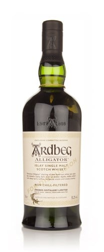 Ardbeg Alligator - Committee Release
