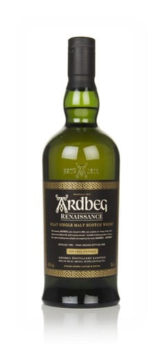 Ardbeg Renaissance 10 Year Old