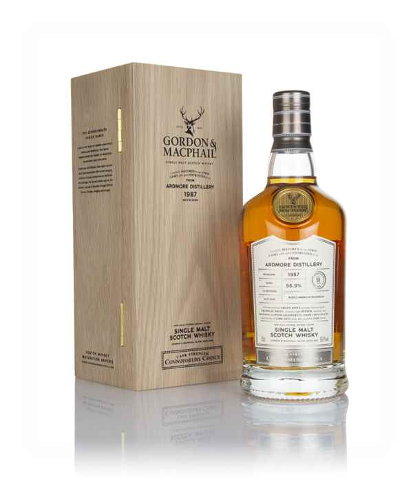 Ardmore 30 Year Old 1987 - Connoisseurs Choice (Gordon & MacPhail)