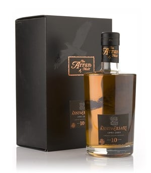 Arran 10 Year Old (10th Anniversary Edition)
