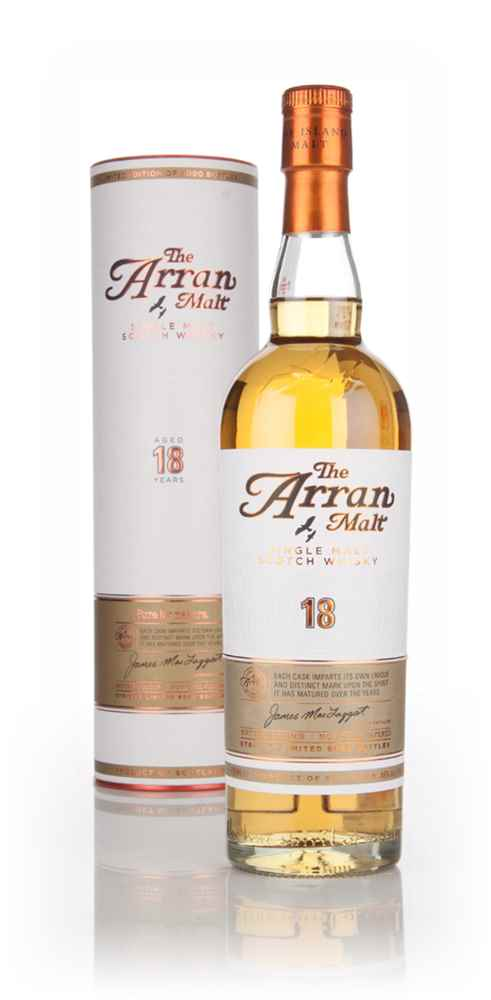 Arran 18 Year Old (Limited Edition)