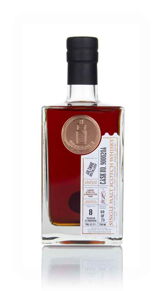 Aultmore 8 Year Old (cask 900020A) - The Single Cask
